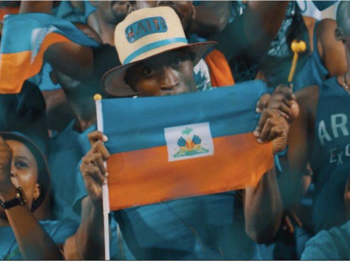 HAITI: WIĘCEJ NIŻ FUTBOL
